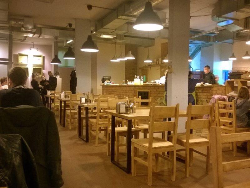 Меню ресторана Villaggio в городе Киев, отзывы клиентов ⭐ TipMyMenu
